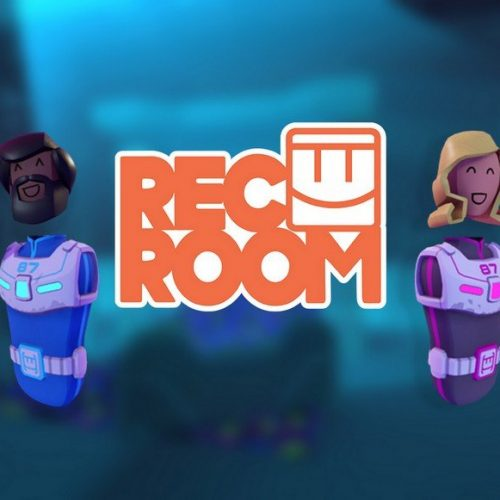 Rec Room – Paintball
