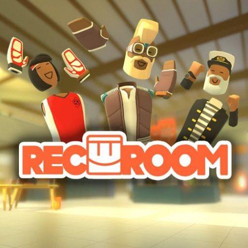 Rec Room – Aventures